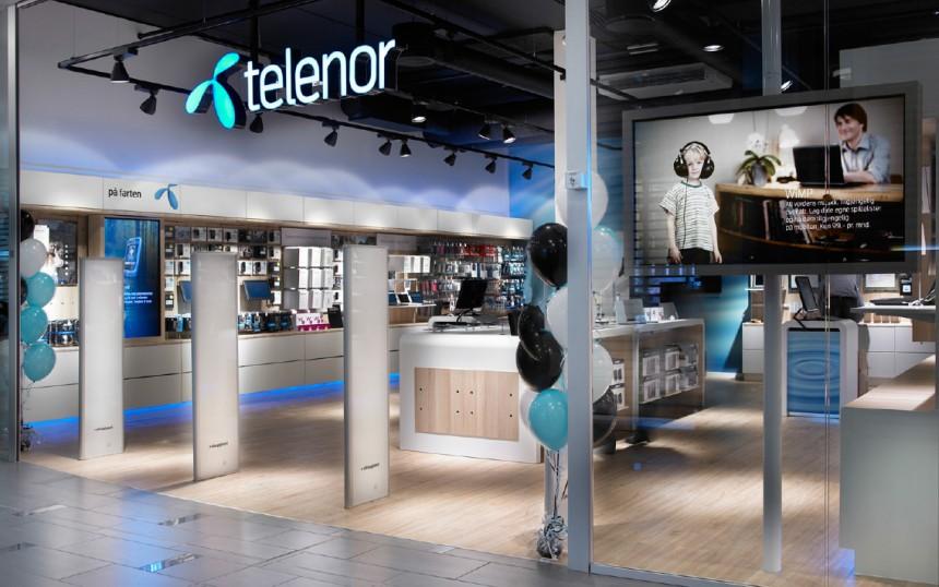 telenor bredband stor